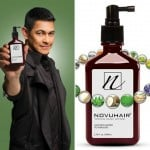 Say Goodbye to Hair Loss and Scalp Problems with the Novuhair