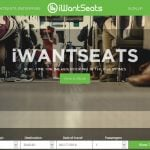 I WANT SEATS: REAL-TIME ONLINE BUS RESERVATION