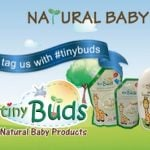 Moms love TINY BUDS Natural Baby Products