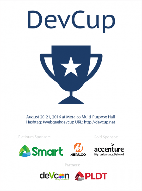 DevCup-2016