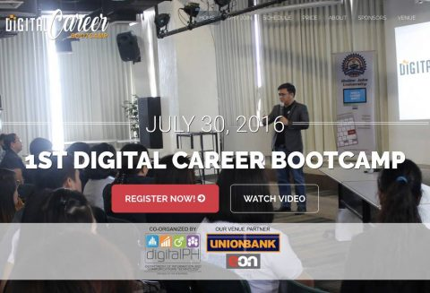 DigitalCareerBootcamp