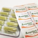 We can Fight DIABETES using AMPALAYA PLUS