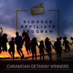 TravelBook.ph Blogger Affiliate Program Held it's First Blogger Getaway in Caramoan