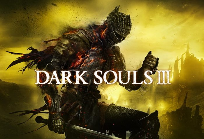 Win Dark Souls III PC Game on Steam - #Giveaway