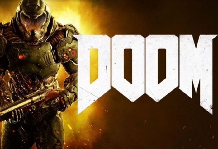 Win DOOM Game on Steam - #Giveaway (WW)
