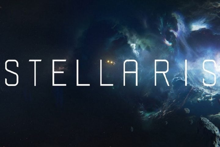 Win Stellaris Game on Steam - #Giveaway