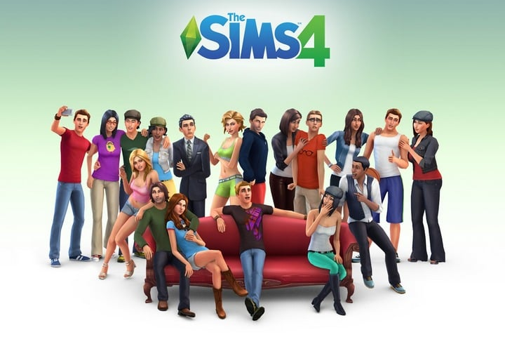 Win The Sims 4 on Origin - #Giveaway