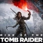 Win Rise of the Tomb Raider Game (2nd)  –  #Giveaway (WW)