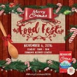 Find Something Delicious at Alaska Merry Crémas Food Fest 2016