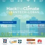 Hack the Climate / Cleantech-Loban