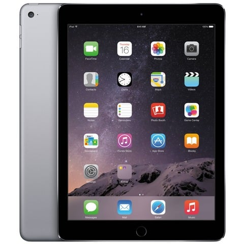 Win iPad Air 2 - #Giveaway