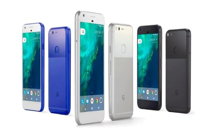 Win Google Pixel XL Smartphone - #Giveaway (WW)