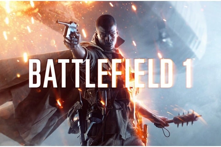 Win Battlefield 1 Game on Origin - #Giveaway