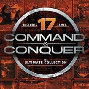 Win Command and Conquer: The Ultimate Edition Game on Origin - #Giveaway