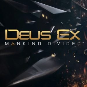 Win Deus Ex: Mankind Divided Game on Steam - #Giveaway