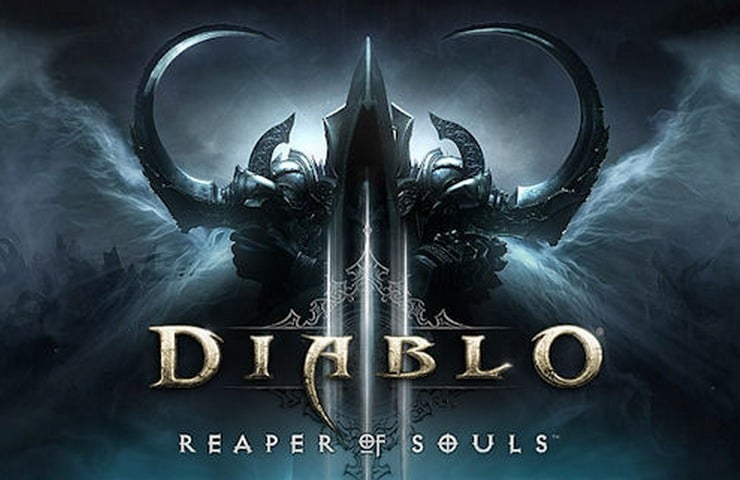 Win Diablo III & Diablo III: Reaper Of Souls Game on Battle.Net - #Giveaway