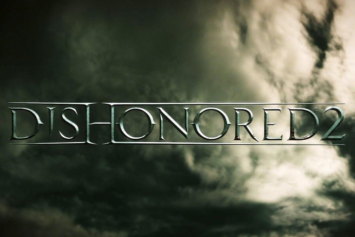 Win Dishonored 2 Game on Steam - #Giveaway