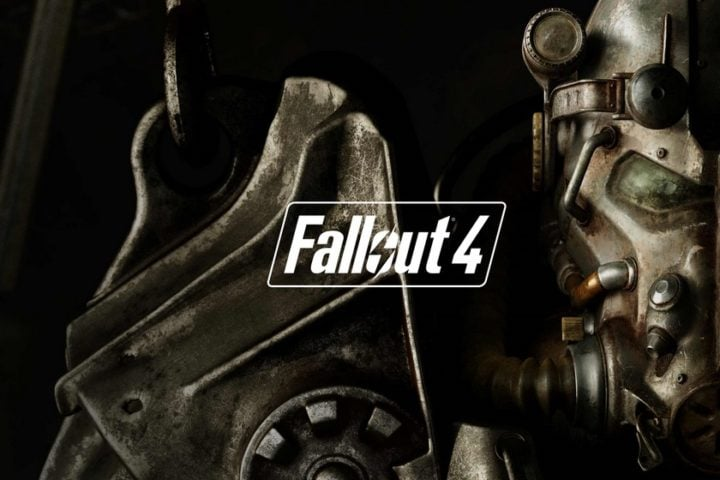 Win Fallout 4 Game - #Giveaway