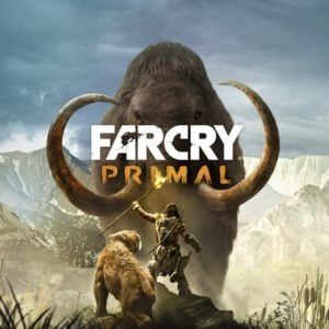 Win Far Cry Primal Game on Uplay - #Giveaway