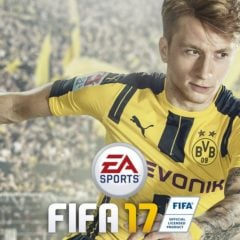 Win FIFA 17 Game on Origin - #Giveaway (WW)