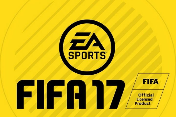 Win FIFA 17 Game on Origin - #Giveaway