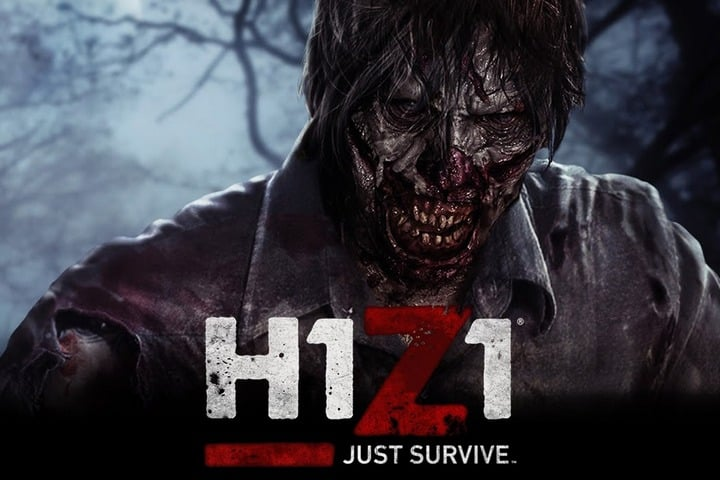 Win H1Z1: Just Survive On Steam - #Giveaway