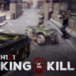Win H1Z1: King of the Kill Steam Game  –  #Giveaway (WW)