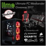 Win LimeXB Ultimate Gaming PC Bundle  –  #Giveaways (UK)