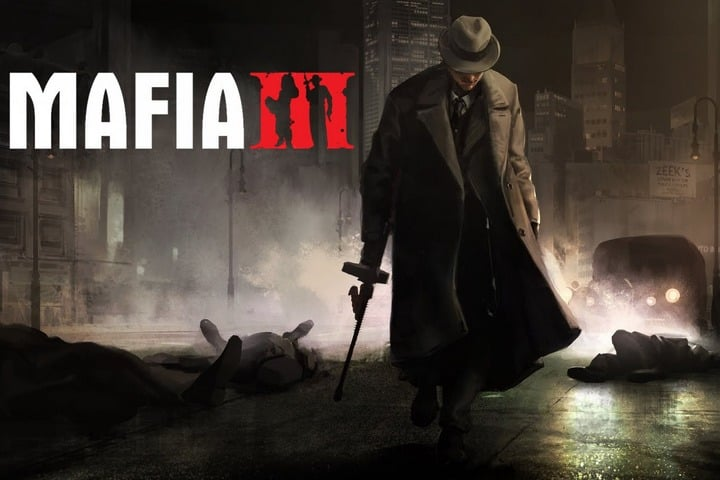 Win Mafia III Game on Steam - #Giveaway
