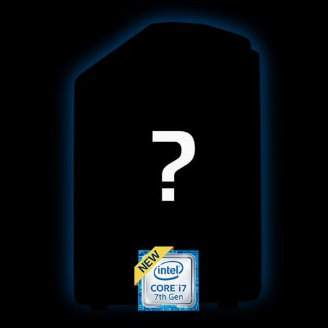 Win Mystery Intel Core i7 Gaming Computer - #Giveaway
