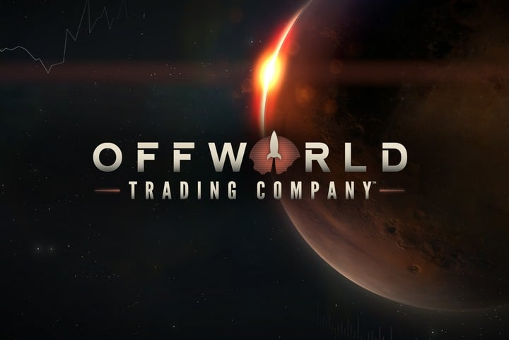 Win Offworld Trading Company Game on Steam - #Giveaway