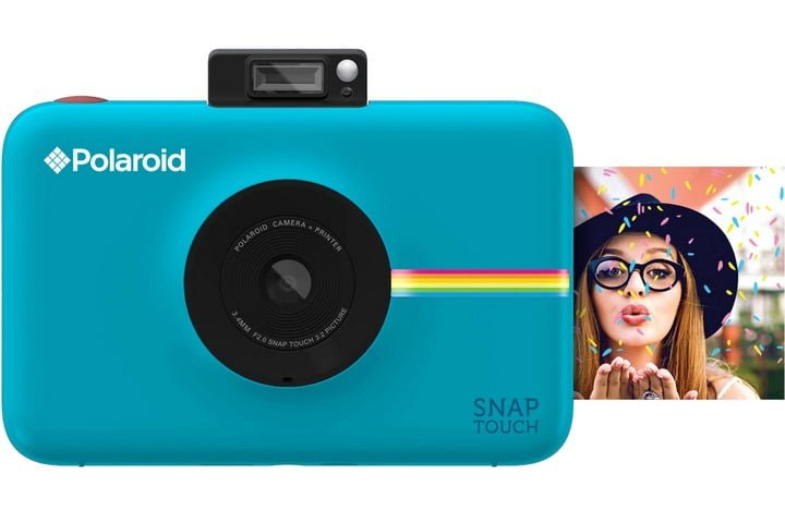 Win Polaroid SnapTouch Camera - #Giveaway