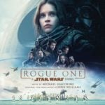 Win Rogue One Starwars Soundtrack CD  –  #Giveaway (WW)