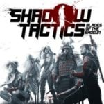 Win Shadow Tactics: Blades of the Shogun Game on Steam  –  #Giveaway (WW)