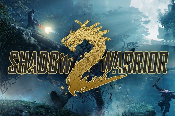 Win Shadow Warrior 2 Game on Steam - #Giveaway