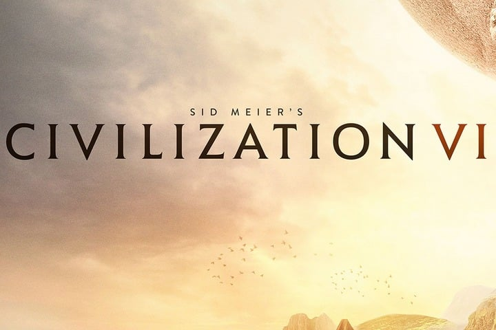 Win Sid Meier's Civilization VI Game on Steam - #Giveaway