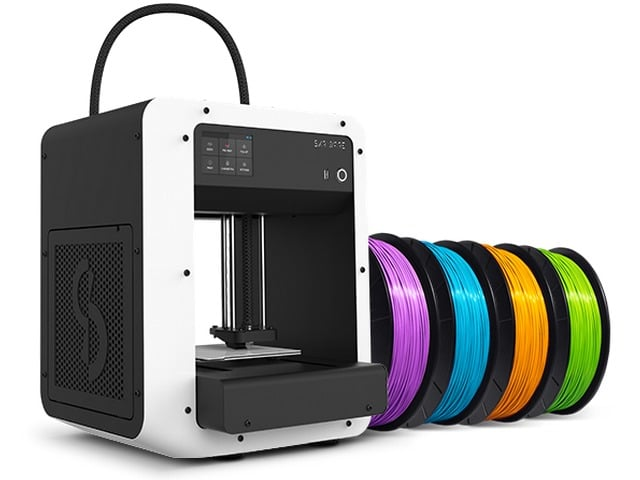 Win Skriware 3D Printer - #Giveaway