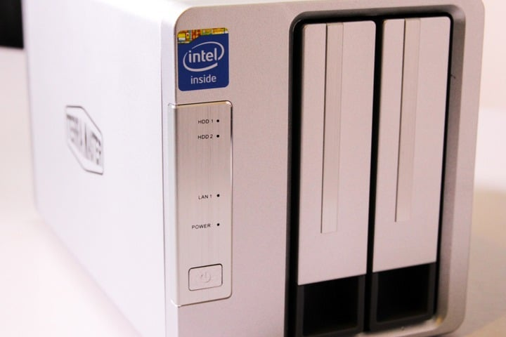 Win TerraMaster F2-220 NAS - #Giveaway