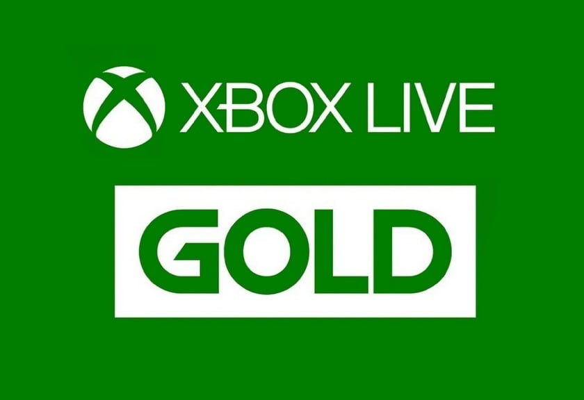 Win 12 Month Xbox Live Gold Membership - #Giveaway