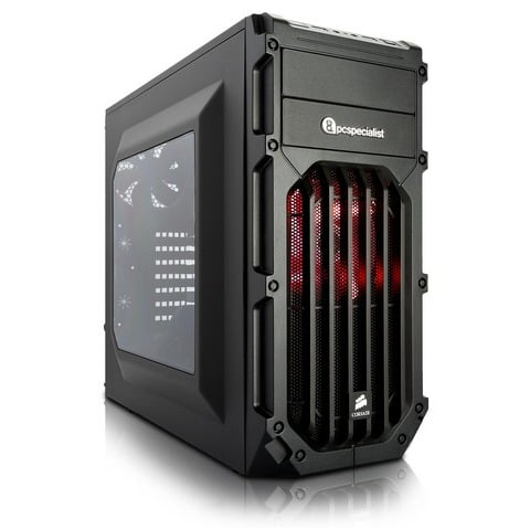 Win 1,500USD Custom Gaming PC - #Giveaway