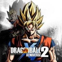Win Dragon Ball Xenoverse 2 Game on Steam - #Giveaway