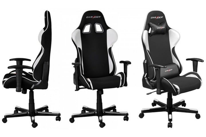 Win DXRacer Gaming Chair - #Giveaways
