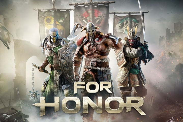 Win For Honor Game on Steam - #Giveaway