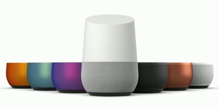 Win Google Home Speaker - #Giveaway