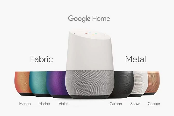 Win Google Home - #Giveaway