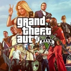 Win GTA V Game on Steam - #Giveaway