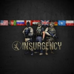 Win Insurgency Game on Steam - #Giveaway