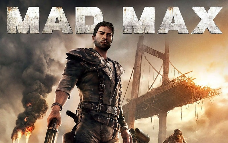 Win Mad Max Game on Steam - #Giveaway