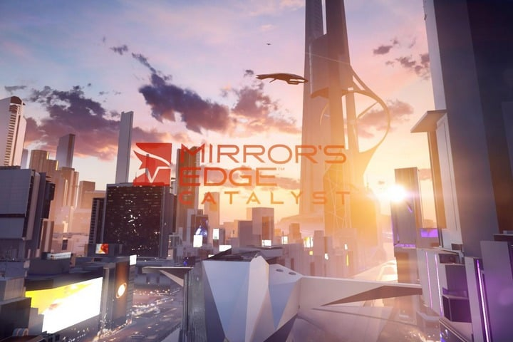Win Mirror's Edge Catalyst Game on Origin - #Giveaway