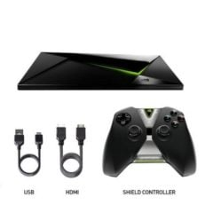 Nvidia Shield 2017 Android